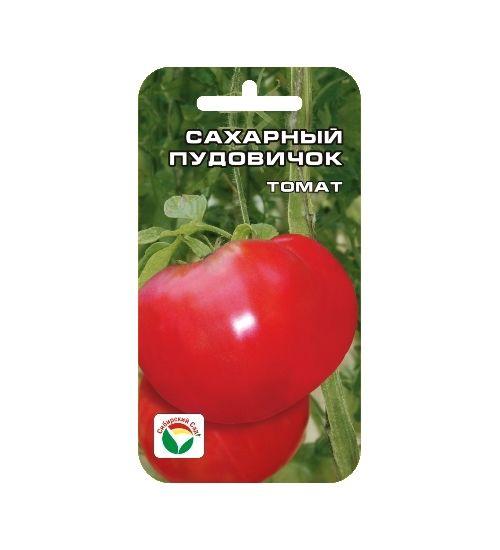 """Купить Томат """"Сибирский сад"""" Сахарный пудовичок 20 сем в Онсад.ру с доставкой Почтой"""